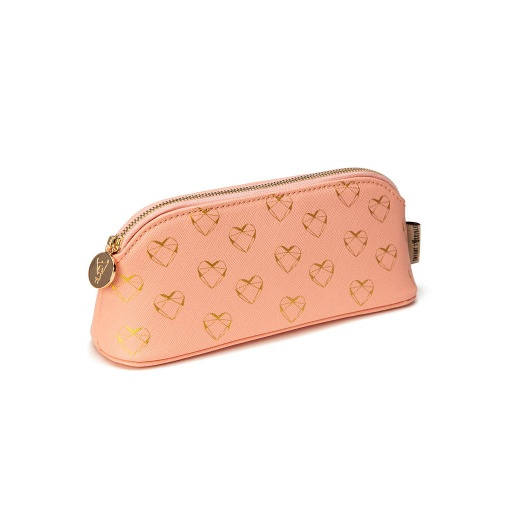 [PB0713] Pencil Bag Pastel Love