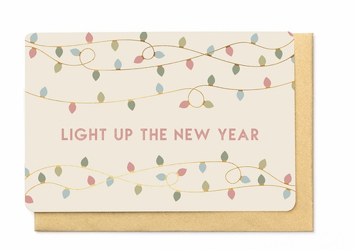 [KBB1370] LIGHT UP THE NEW YEAR