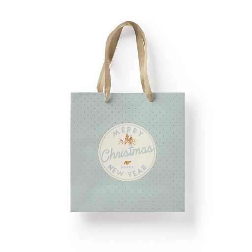 [GB01 25X25] GIFT BAG 01BB 25 X 25 CM