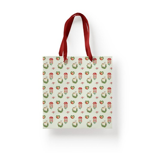 [GB03 25 X 25] GIFT BAG 03FB 25 X 25 CM
