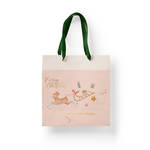 [GB04 25 X 25] GIFT BAG 04WW 25 X 25 CM