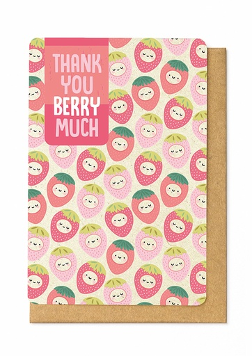 [JS4613] THANK YOU BERRY MUCH